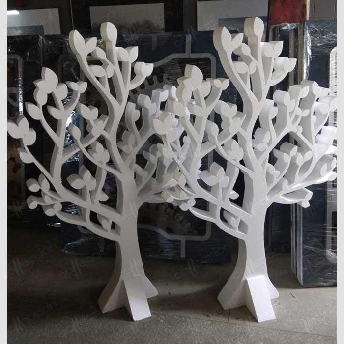 дерево из пенопласта фото собор приглашает